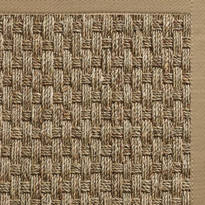 Create A Custom Seagrass Rug Sisal Rugs