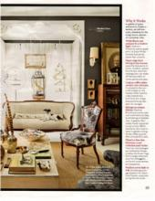 Country Living October 2013 Sisal Rugs Direct faux sisal